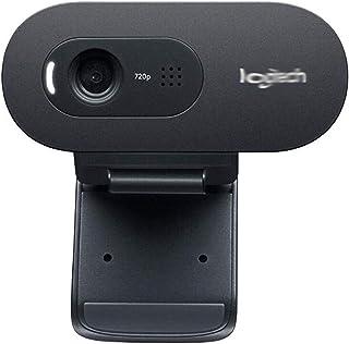 غطاء كاميرا الويب For C270 Desktop Computer Notebook C270i Iptv Free Drive Online Course Webcam Video Chat Recording USB C...