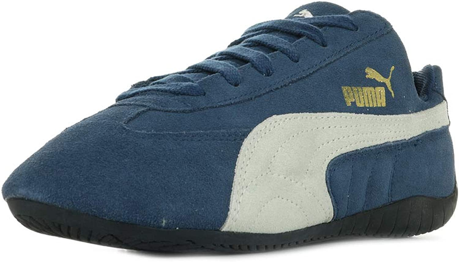 Puma Unisex Adults' Speed Cat Low-Top Sneakers