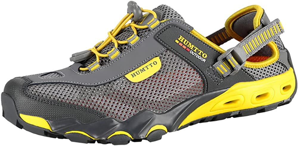 Mens Water Shoes Hiking Aqua Quick Popular overseas Special Campaign Breathable Wading T Dry