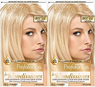 Best dark caramel blonde loreal Reviews