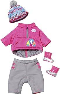123c20fdbca0 Amazon.es: baby born - Ropa y zapatos / Muñecos bebé y accesorios ...