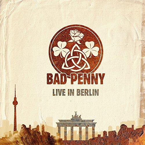 Like a Hurricane (Live in Berlin)
