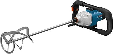 Tolsen PN18011618200172834 Mezclador de pintura que se acopla a una m/áquina de taladrar 400 x 80 mm