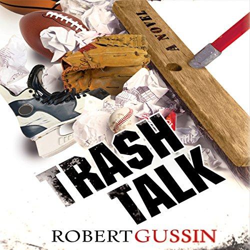Trash Talk cover art