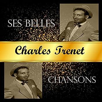 Charles Trenet - Ses Belles Chansons