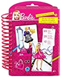 Barbie Mini Mode Carnet de Croquis