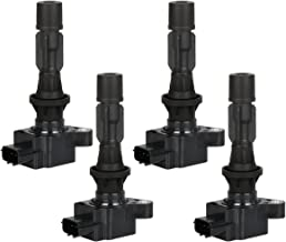 Best 2010 mazda 3 ignition coil Reviews