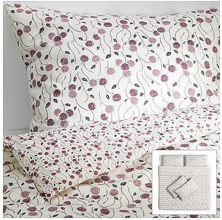 Amazon.fr : housse couette ikea - Ikea :