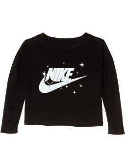 desesperación pompa Objetado  Girls Nike Kids Shirts & Tops | Clothing | 6pm