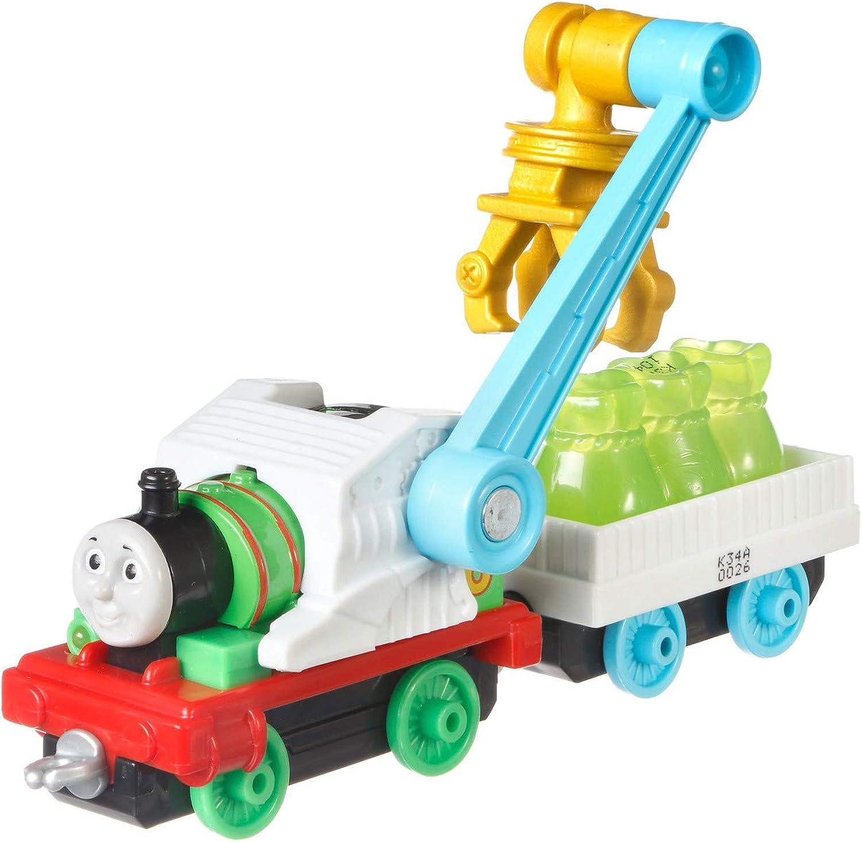Thomas & Friends Adventures, Talking Robot Percy