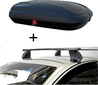 Suchergebnis Auf Für Smart Forfour Dachboxen Auto Motorrad
