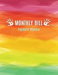 Best free bill organizer spreadsheet Reviews