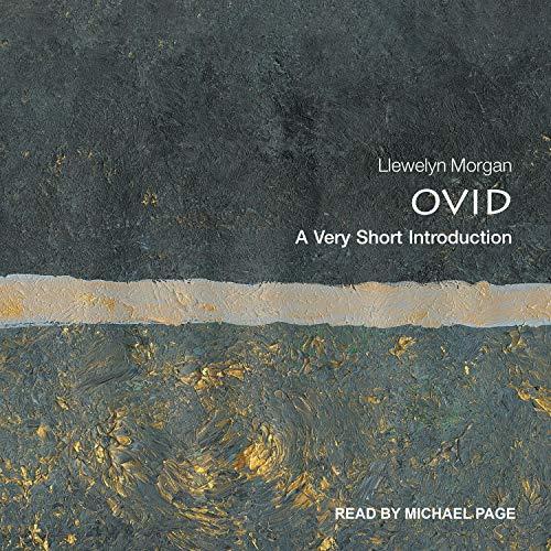 Couverture de Ovid