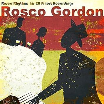 The Rosco Rhythm (His 20 Finest Original Recordings)