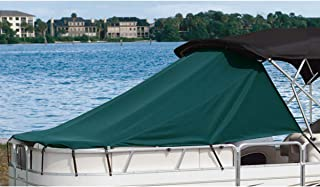 Taylor Made Products 12009OT Pontoon Playpen Shade, Bow Area Cover