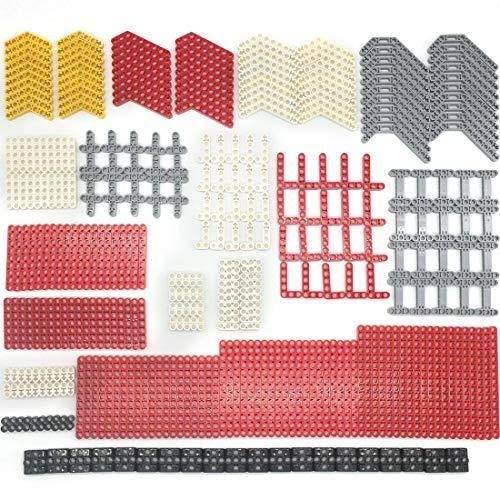 Fujinfeng Technik Teile für Lego, Verbinder Balken Teile usw. Technic Teile Einzelteile