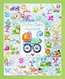 Design Works Crafts Tobin 56D Baby ABC Counted Cross Stitch Kit-16'X20' 14 Count