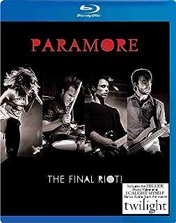 Best paramore riot live Reviews
