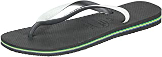 Havaianas Brasil Mix Slippers for Unisex