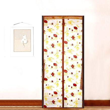 Vorhang-Sommer-magnetischer Moskitonetz-Schirm staubdichter Vorhang