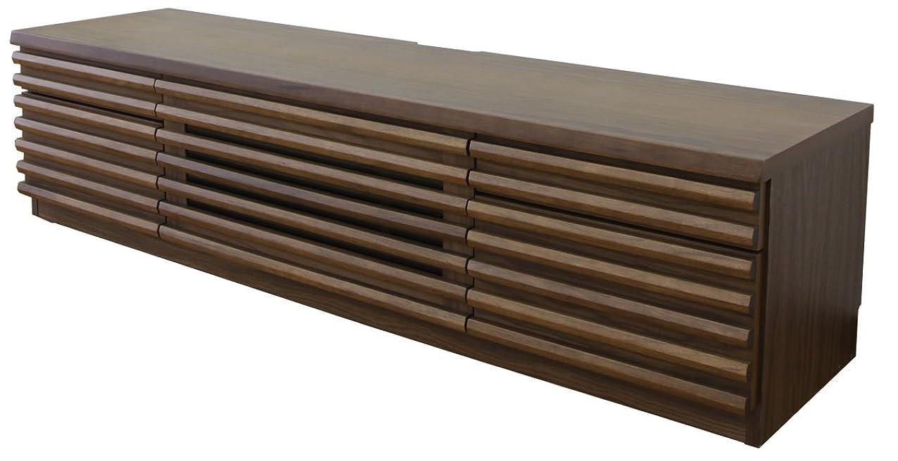 基本的なサスペンション電子レンジテレビ台 アストロ TVボード 幅160cm