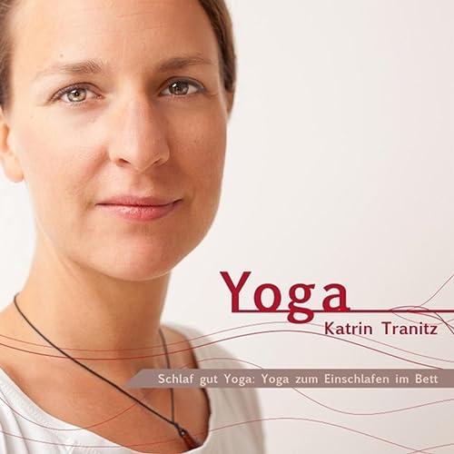 Schlaf Gut Yoga by Katrin Tranitz on Amazon Music - Amazon.com