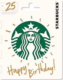 happy birthday starbucks