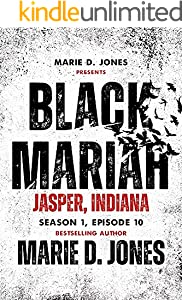 Black Mariah: Jasper, Indiana (Black Mariah Series, Season 1 Book 10)