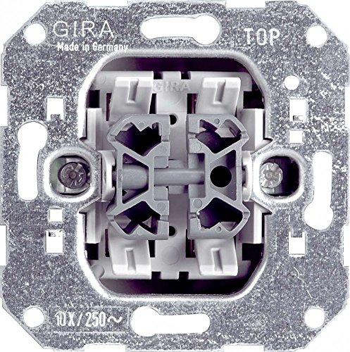 Gira 010800 Wippschalter Wechsel Einsatz