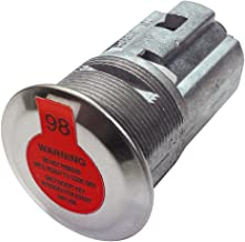 Bolt 7023482 Replacement Lock Cylinder Toolbox Retrofit Kit #7023549