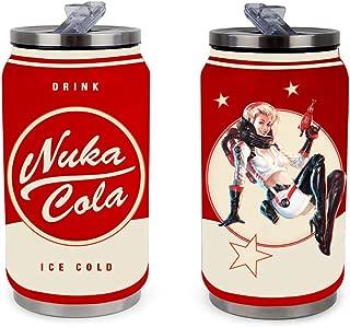 Gaya Entertainment Fallout Metal Can Nuka Cola Calici Tazze
