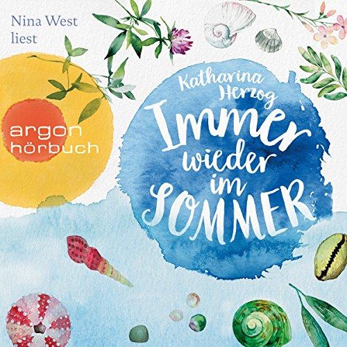 Immer wieder im Sommer audiobook cover art