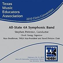 2010 TMEA All-State 4A Symphonic Band