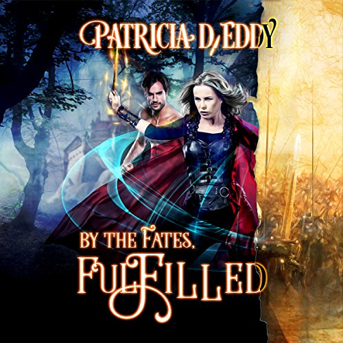 By the Fates, Fulfilled audiobook cover art