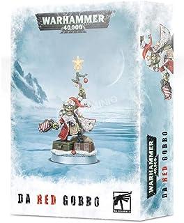 Games Workshop Warhammer 40,000: Da Red Gobbo