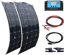 Mejor Kit Solar Para Barco de 2020 - Mejor valorados y revisados