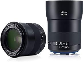 Zeiss Milvus 1.4/50 ZE, Camera mount: Canon EF-Mount (ZE) | Nikon F-Mount (ZF.2)