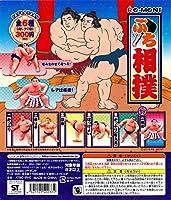 Re-MeNTぷち相撲ノーマル5種