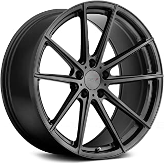 TSW BATHURST Grey Wheel with Painted Finish (20 x 8.5 inches /5 x 114 mm, 40 mm Offset)