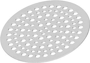 Filtr odpływowy, siatka odpływowa, filtr odpływowy podłogowy ze stali nierdzewnej okrągły odpływ filtr prysznicowy siatka ...