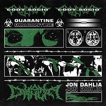 Quarantine (feat. Cody Socio)