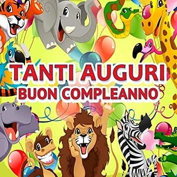 Tanti Auguri a Te (Buon Compleanno)