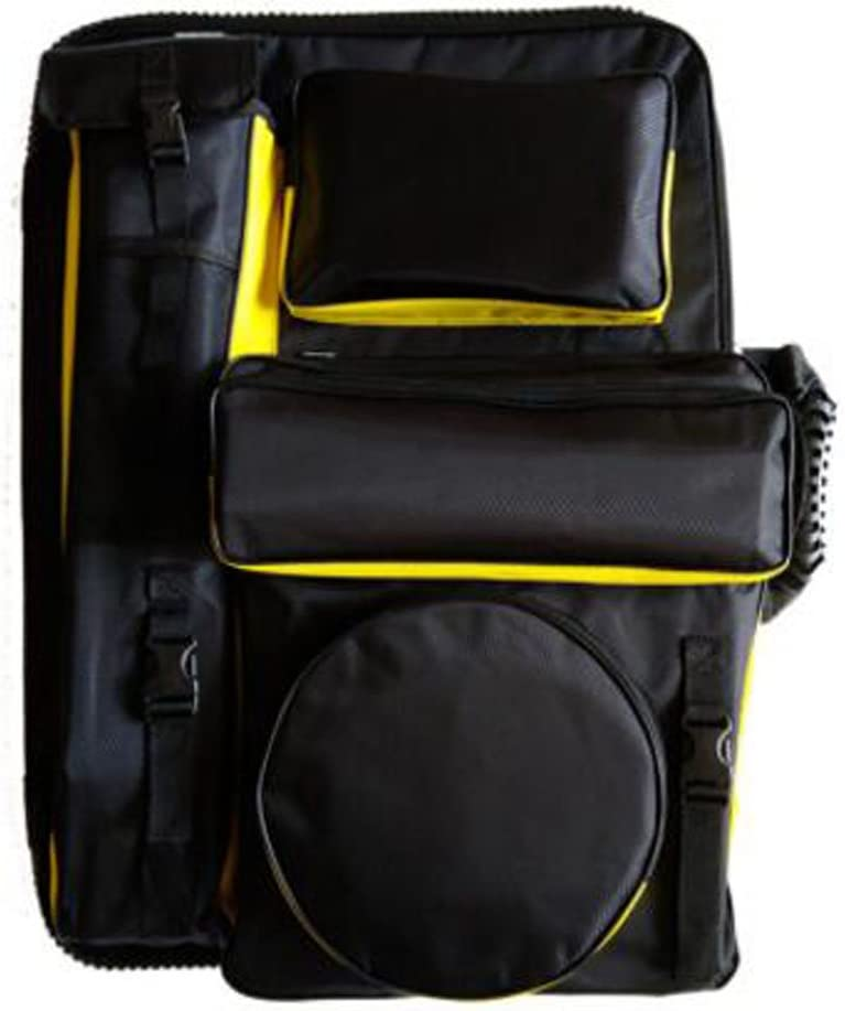 4K 67% OFF of fixed price Canvas Portfolio Carry MultifunctionalDrawboard B San Francisco Mall ShoulderBag