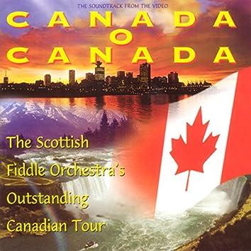 Canada O' Canada