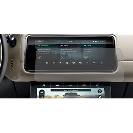 JNXZHQC Car Specs Case Protector .For Land Rover Velar Evoque Discovery Vision Defender