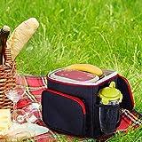 Zoom IMG-2 zipvb borsa pranzo al sacco