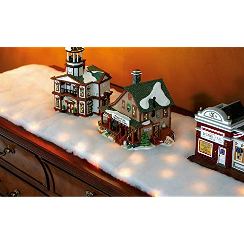 Christmas Village Platforms.Christmas Village Platforms Amazon Com