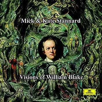 Visions of William Blake