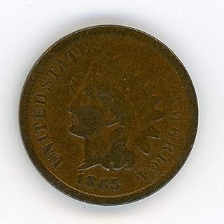 Best 1865 5 cent coin Reviews