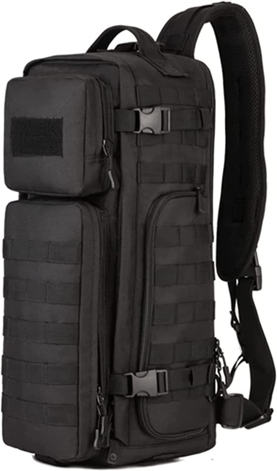 Backpack Cycling Pack Chest Sling Multifunction Ma Free shipping anywhere in the nation Louisville-Jefferson County Mall Rucksack Bag
